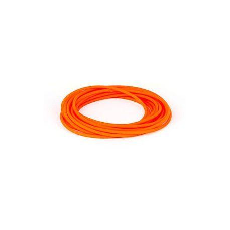 Amortyzator Matrix Core Hollow Elastic rozm.10-12/2,10mm - pomarańczowy