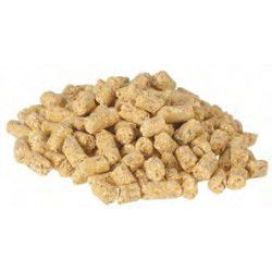 Pellet Anaconda Babycorn Pellets - Natural (1kg)