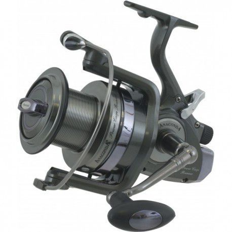 Kołowrotek Anaconda Power Carp Runner LC-12000