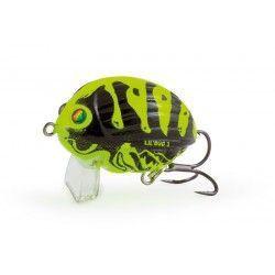 Wobler Salmo Lil Bug Floating 3,0cm/4,3g, Wasp