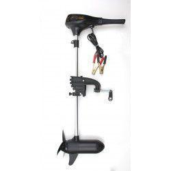 Zaburtowy silnik elektryczny Fox FX Pro 45lb 3 Blade Prop