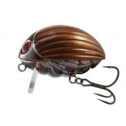 Wobler Salmo Bass Bug Surface 5,5cm/26,0g, May Bug