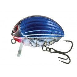 Wobler Salmo Bass Bug Surface 5,5cm/26,0g, Bluebird Bug