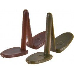 Stopery Anaconda Bait Holder Brown L (25szt.)