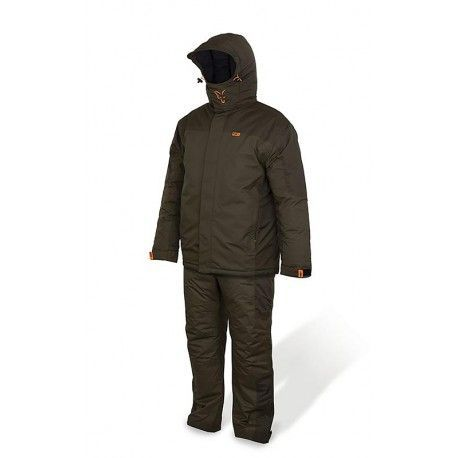 Kombinezon Fox Carp Winter Suit rozm. XXL