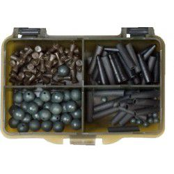Organizer Anaconda Tackle Chest 4