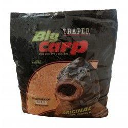 Zanęta Traper Big Carp - owoce tropikalne (2,5kg)