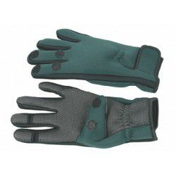 Rękawice 100% Neopren 2mm Full Finger Nr.5 Rozmiar XXL Konger