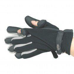Rękawice Polarowe Full Finger Nr.2 Rozmiar L Konger