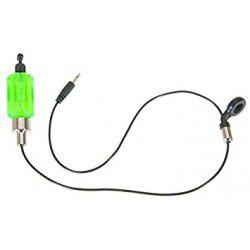 Sygnalizator podwieszany Saenger LED Zielony