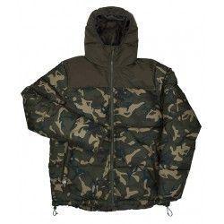 Kurtka Fox Chunk RS Camo/Khaki Jacket, rozm.XXXL