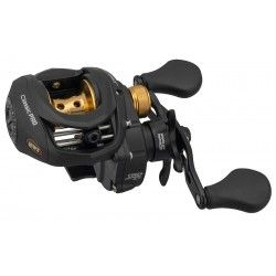 Multiplikator Lew's Classic Pro Speed Spool SLP CP1SHL OR C