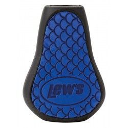 Uchwyt korbki Lew's Winn Paddle Knob Blue