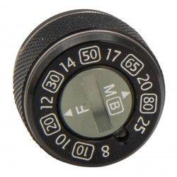 Pokrętło pozwalające ustalić typ linki i jej wytrzymałość Lew's Custom Speed Dial