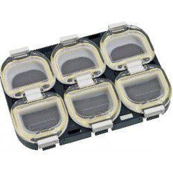 Pudełko z wkładem magnetycznym Konger 110x75x12