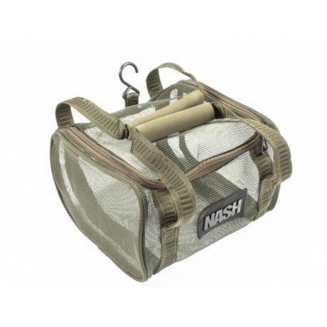 Torba na kulki Nash Air Flo Boilie Bag Small