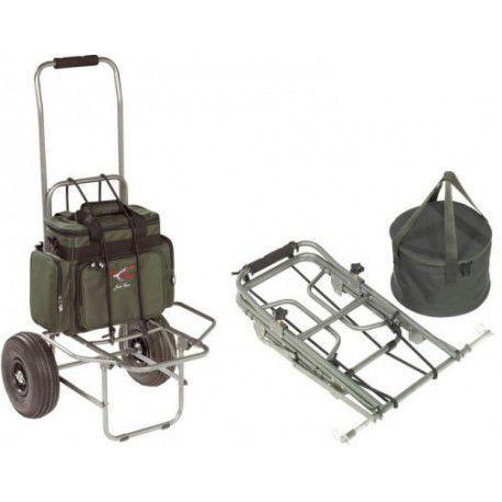 Wózek transportowy Anaconda Pick Up Trolley