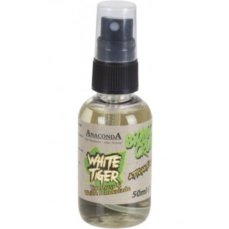 Atraktor Anaconda Bionic Crunch Attraktor Spray - White Tiger, 50ml