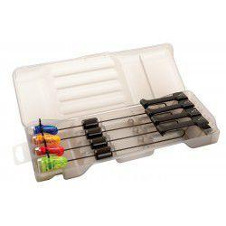Zestaw sygnalizatorów Fox Micro Swinger 4-rod Set