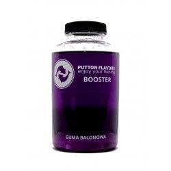 Booster Putton Flavors 650g - Guma balonowa