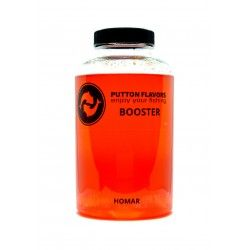 Booster Putton Flavors 650g - Homar