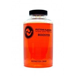 Booster Putton Flavors 650g - Monster Crab