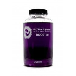 Booster Putton Flavors 650g - Morwa
