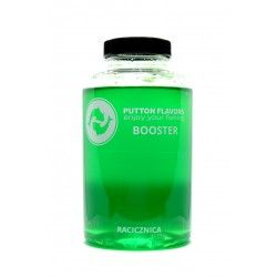 Booster Putton Flavors 650g - Racicznica