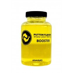 Booster Putton Flavors 400g - Ananas