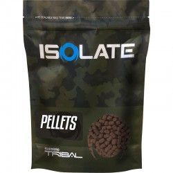 Pellet Shimano Tribal Isolate - Halibut, 4mm (900g)