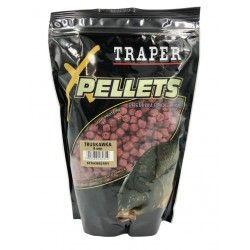 Pellet Traper - Truskawka, 8mm (1kg)