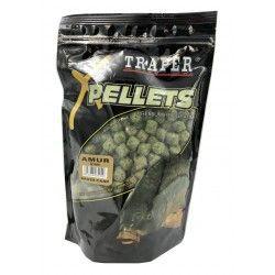 Pellet Traper - Amur, 12mm (1kg)