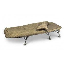 Łóżko + śpiwór Nash Tackle Sleep System