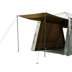 Daszek do namiotu Nash Gazebo Front Pole Kit