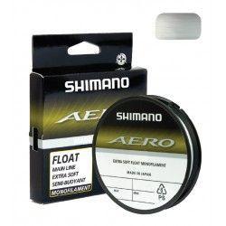 Żyłka Shimano Aero Float Line 0,155mm/150m