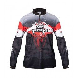 Koszulka Fox Rage Performace Top Long Sleeve, rozm.S