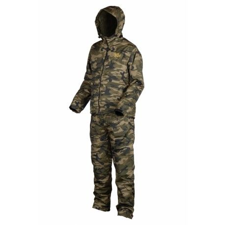 Kombinezon Prologic Bank Bound 3-Season Camo Set, rozm.XXL