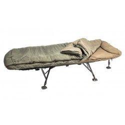 Łóżko + kołdra Nash Indulgence 4 Season Sleep System Compact
