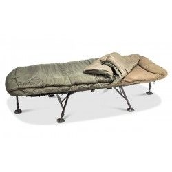 Łóżko + kołdra Nash Indulgence 4 Season Sleep System SS4