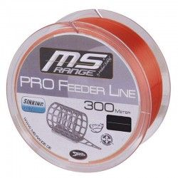 Żyłka Ms Range Pro Feeder Line 0,16mm/300m