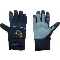 Rękawice Savage Gear Winter Thermo Glove, rozm.M