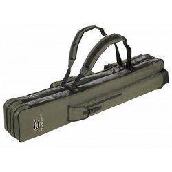 Pokrowiec Saenger Rod Case De Luxe 130cm