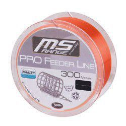 Ms Range Pro Feeder Line 0,22mm/300m