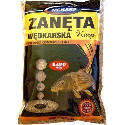 Zanęta MCKARP Karp - miód 1kg