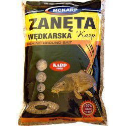 Zanęta MCKARP Karp - miód 3kg