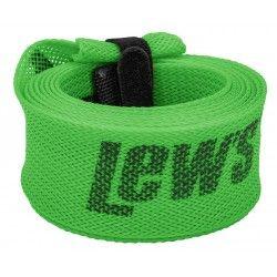 Pokrowiec na wędkę Lew's Speed Sock Casting Chartreuse 6'6''-7'6''
