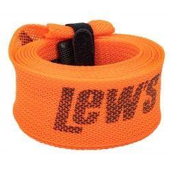 Pokrowiec na wędkę Lew's Speed Sock Casting Orange 6'6''-7'6''