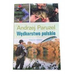 Wędkarstwo polskie - Andrzej Paruzel