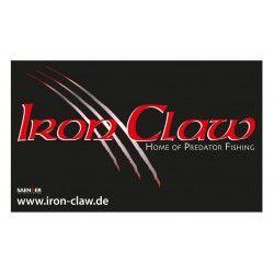 Flaga Iron Claw Flag 90x150cm