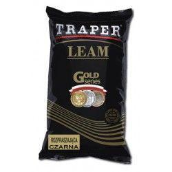 Glina Traper rozpraszająca czarna 2kg